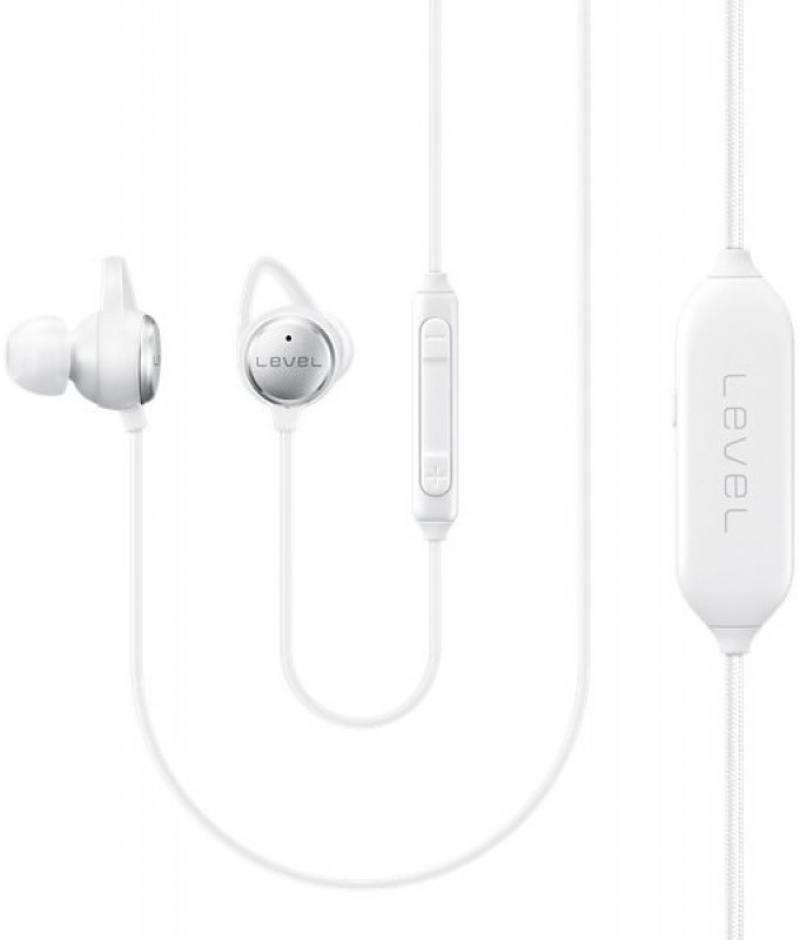 все цены на Гарнитура Samsung Level In ANC EO-IG930 белый