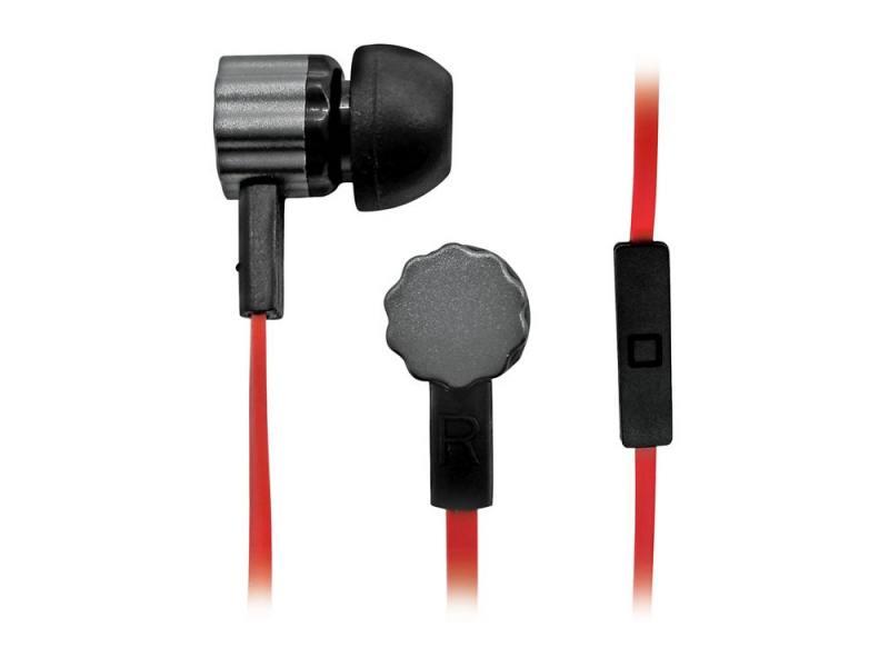 Наушники BBK EP-1580S серый