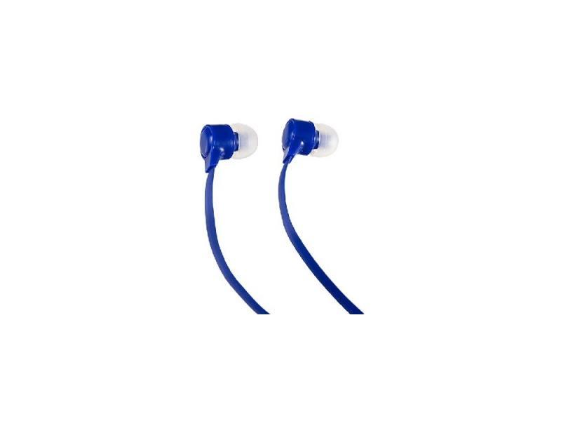 цена Perfeo BASE PF-BAS-VLT Проводные / Внутриканальные / Синий / 20 Гц - 20 кГц / 100 дБ / Двухстороннее / Mini-jack / 3.5 мм