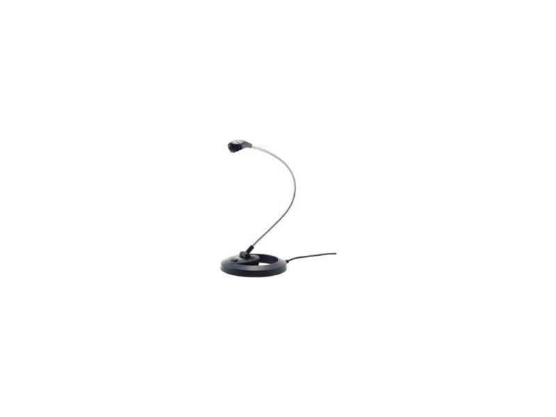 Микрофон Gembird MIC-300 черный