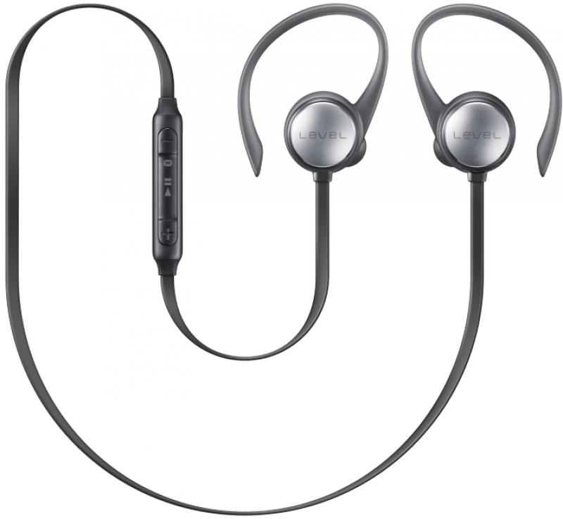 Bluetooth-гарнитура Samsung BG930 черный EO-BG930CBEGRU bluetooth гарнитура philips shb5850 черный shb5850bk 51