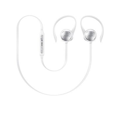 Bluetooth-гарнитура Samsung BG930 белый EO-BG930CWEGRU bluetooth гарнитура samsung eo bg920bwegru белый
