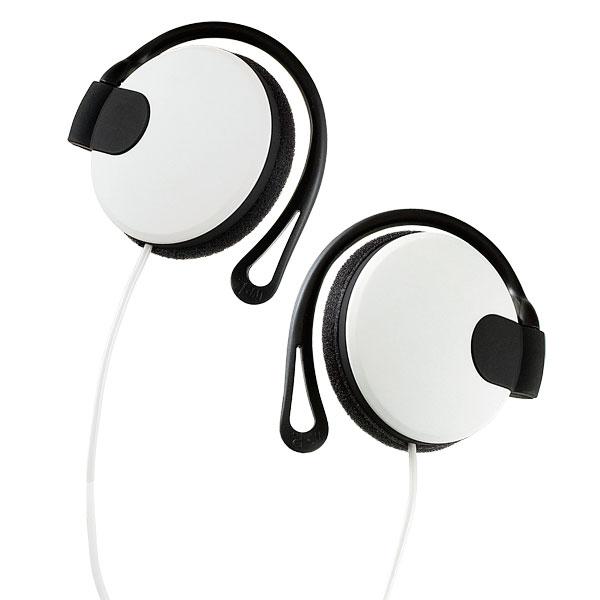 Наушники Perfeo Twins белый PF-TWS-WHT Проводные / Накладные / Белый / 20 Гц - 20 кГц / 100 дБ / Одностороннее / Mini-jack / 3.5 мм