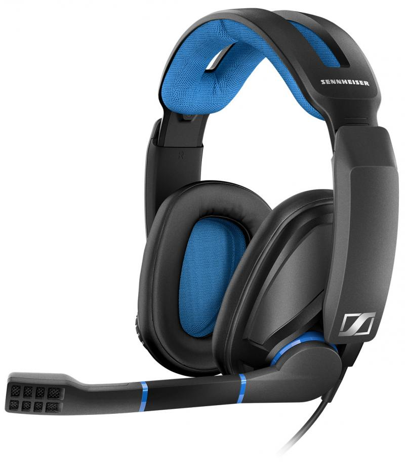 Гарнитура Sennheiser GSP 300 черный клатч brand new messenger wlhb2094 16