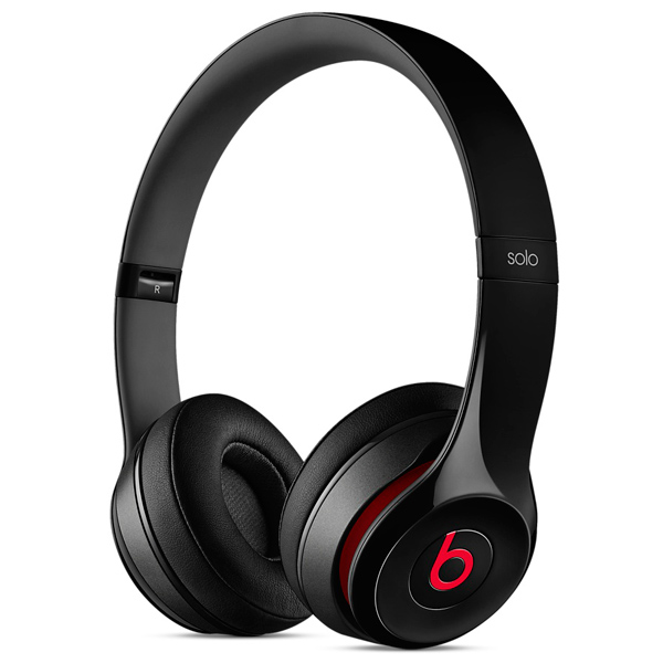 Наушники Apple Beats Solo2 On-Ear Headphones черный MH8W2ZE/A наушники beats ep on ear headphones black ml992ze a
