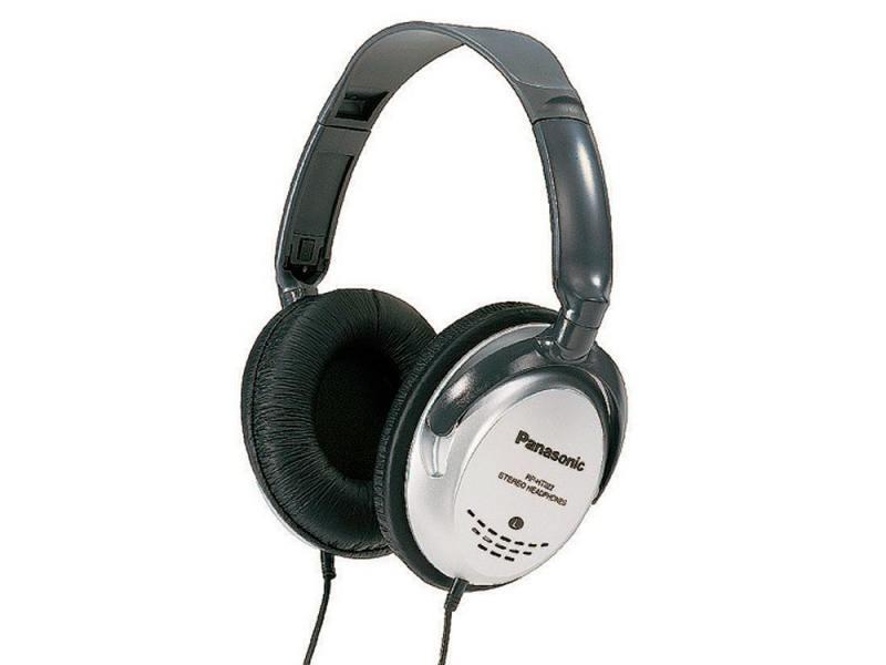 Наушники Panasonic RP-HT223GU-S panasonic rp tca430e s