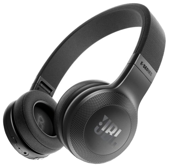 Наушники JBL E45BT Black jbl synchros e30 black