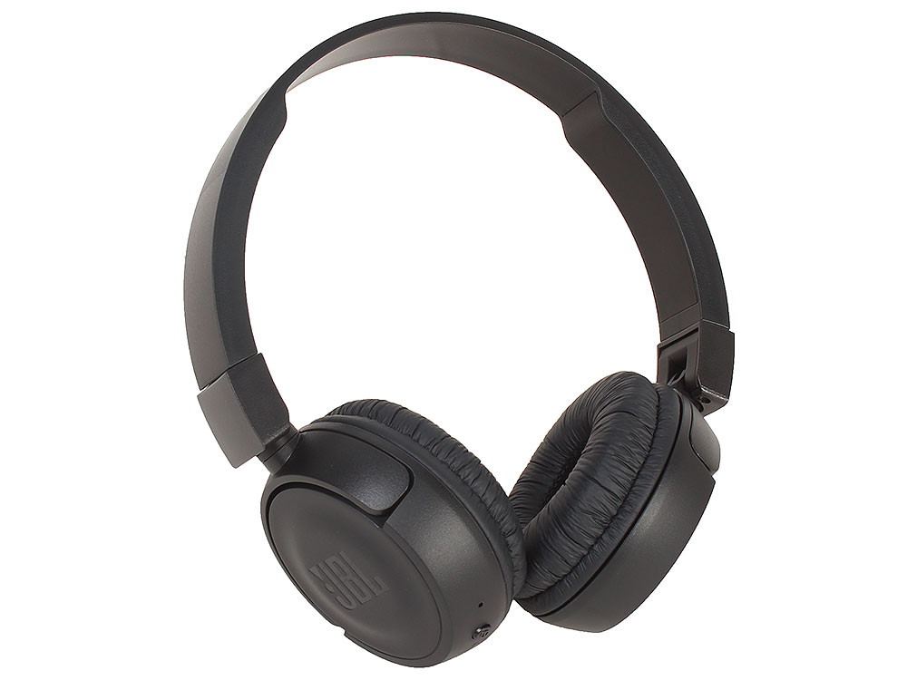 цена на Наушники JBL T450BT Black