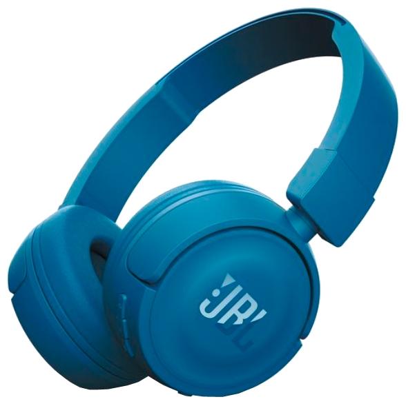 Наушники JBL T450BT Blue. Производитель: JBL, артикул: 0476815