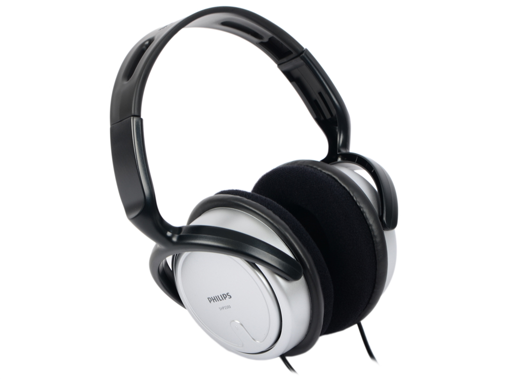 Наушники Philips SHP2500/10 серебристый philips sc5991 10