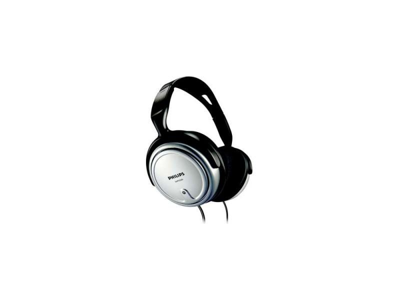 Наушники Philips SHP2500/10 серебристый philips shs5200 10