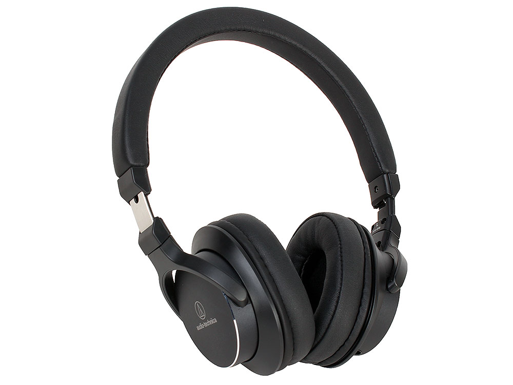 10102357 technica audio technica головка ath msr7se установлена портативная гарнитура с высоким разрешением качества hifi