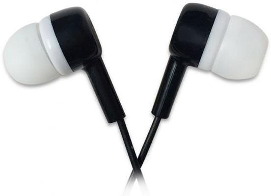 Наушники CBR Human Friends Tango Black Проводные / Внутриканальные / Черный / 16 Гц - 20 кГц / 103 дБ / Двухстороннее / Mini-jack / 3.5 мм проводные наушники cbr human friends travel sound acid black yellow