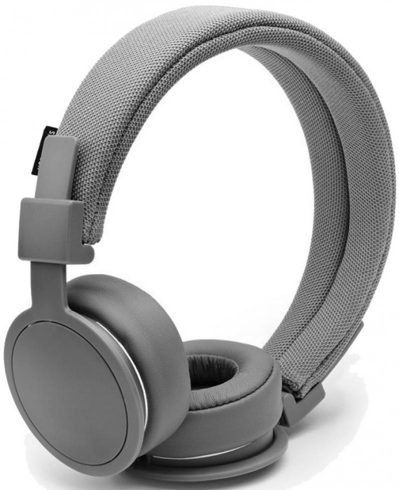 все цены на  Наушники Urbanears PLATTAN ADV Wireless Dark Grey 04091099  онлайн