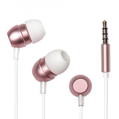 Наушники Dialog EP-F57 Pink Проводные / Внутриканальные / Розовый / 20 Гц - 20 кГц / Двухстороннее / Mini-jack / 3.5 мм наушники dialog ep 50 проводные внутриканальные черный красный 20 гц 20 кгц двухстороннее mini jack 3 5 мм