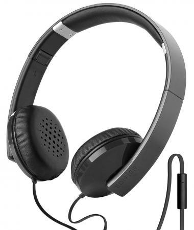 все цены на Гарнитура Edifier H750P черный онлайн