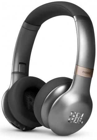 Наушники JBL Наушники беспроводные V310BT, темно-серый jbl s700 50мм jbl музыкальные наушники