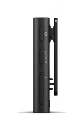 Bluetooth-гарнитура SONY SBH56 черный bluetooth гарнитура sony sbh90c black