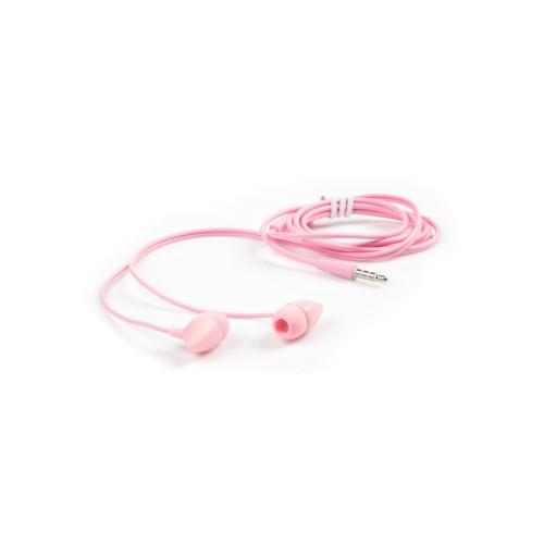 Гарнитура HARPER HV-403 Pink