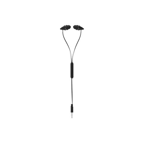Гарнитура HARPER HV-405 black