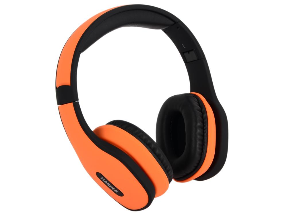 Гарнитура HARPER HB-401 Orange