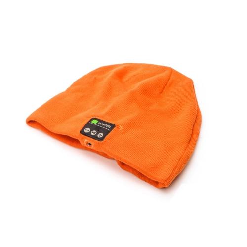 все цены на  Гарнитура HARPER HB-505 Orange  онлайн