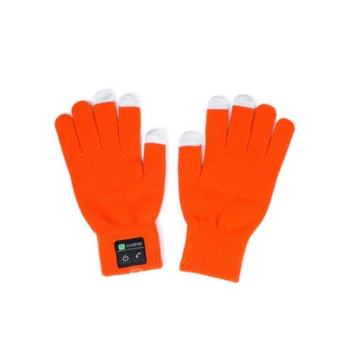 все цены на  Гарнитура HARPER HB-502 Orange  онлайн