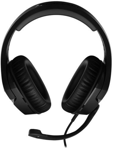 Гарнитура HyperX Stinger Black Проводные / Полноразмерные с микрофоном / Черный / 18 Гц - 23 кГц / 102 дБ / Одностороннее / Mini-jack / 3.5 мм in touch 2 workbook