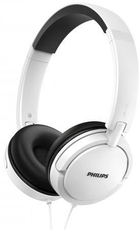 Наушники Philips SHL5000 белый наушники philips shl5000 00 1 2м черные shl5000 00