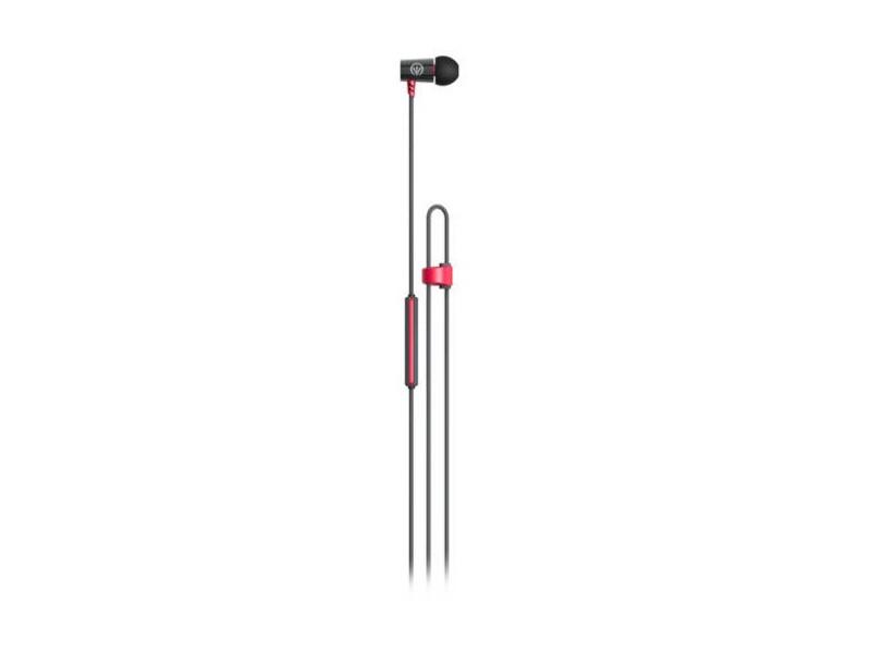 Гарнитура iFrogz Luxe Air красный Проводные / Внутриканальные с микрофоном / Черный-красный / 20 Гц - 18 кГц / 102 дБ / Двухстороннее / Mini-jack / 3.5 мм наушники bbk ep 1190s black проводные внутриканальные черный 20 гц 22 кгц 98 дб двухстороннее mini jack 3 5 мм
