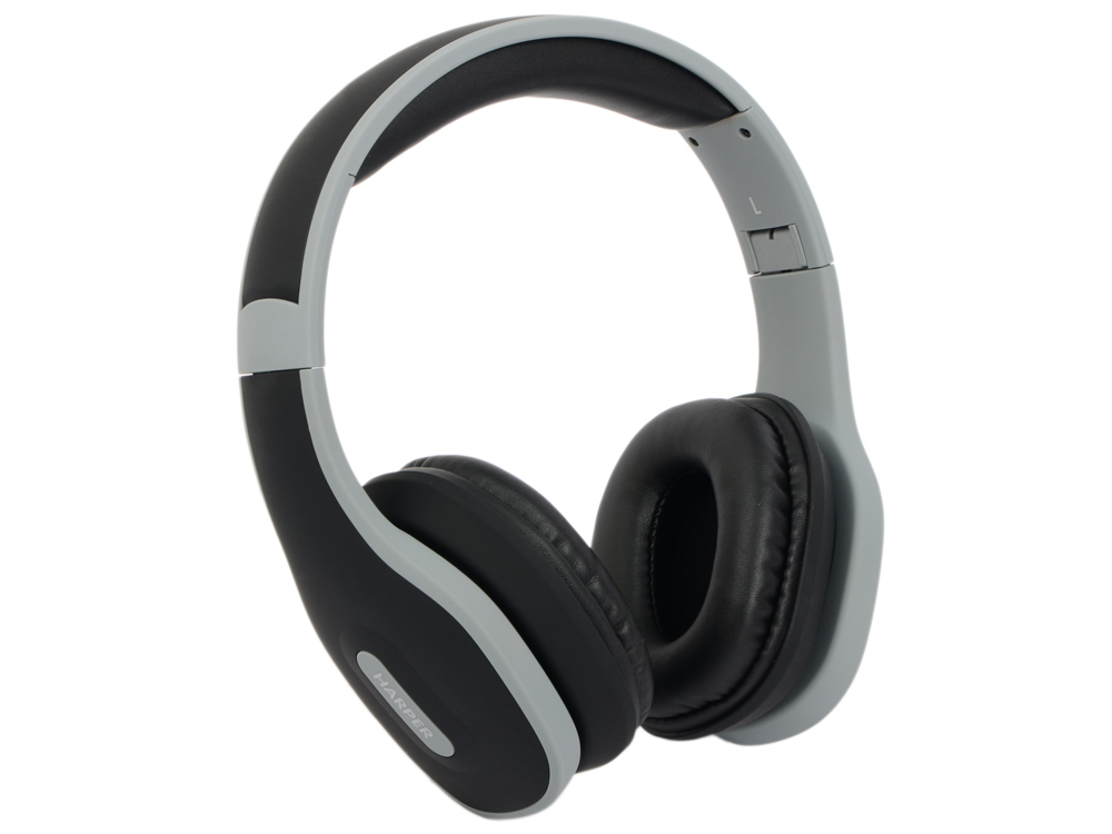 цена на Гарнитура HARPER HB-401 Black