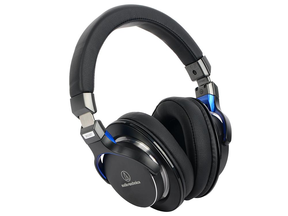 Наушники Audio-Technica ATH-MSR7BK цена