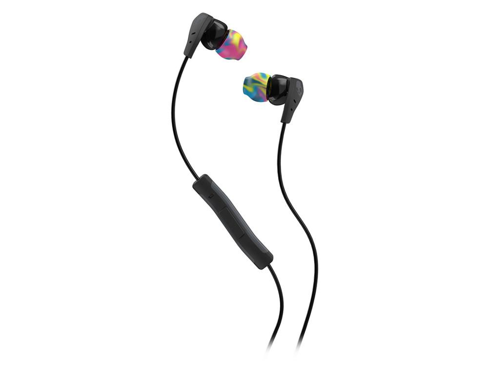 Гарнитураё Skullcandy METHOD Black Проводные / Внутриканальные с микрофоном / Черный / 20 Гц - 20 кГц / Двухстороннее / Mini-jack / 3.5 мм ботинки s cool