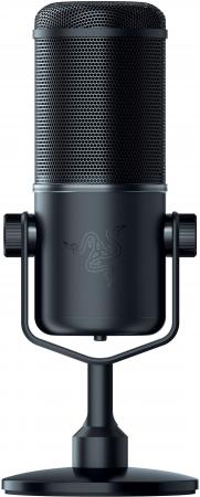 Микрофон Razer Seiren Elite (RZ19-02280100-R3M1) чехол razer carrying case for razer seiren