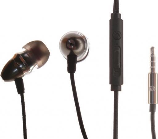 Наушники Continent HCW-7101 коричневый JI N1