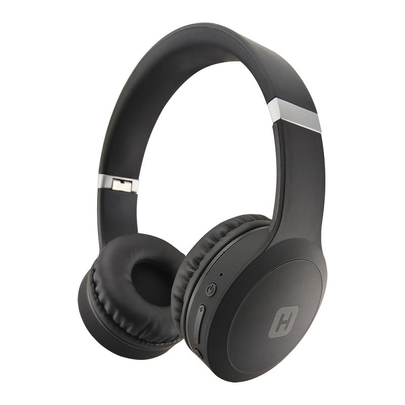 Bluetooth-гарнитура Harper HB-409 Black harper hb 500 black спортивная повязка с bluetooth гарнитурой