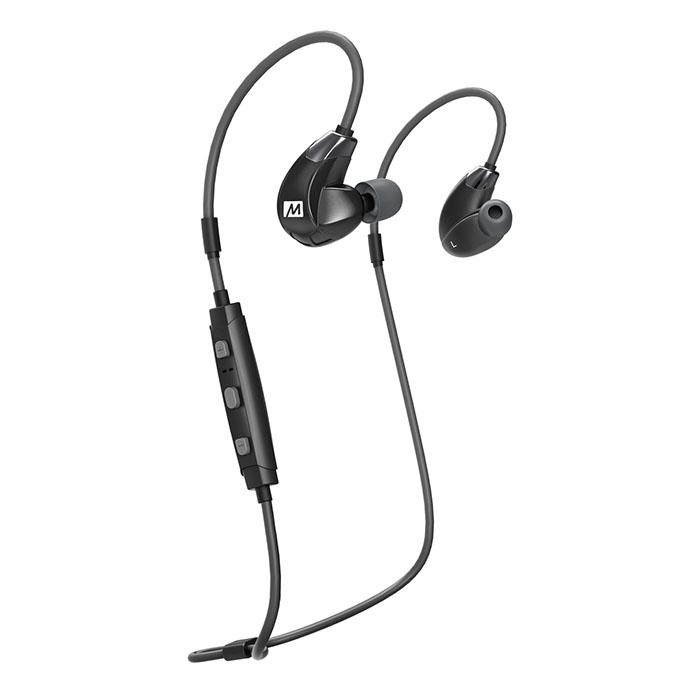 X7 Plus mee audio x7 bluetooth in ear sport red