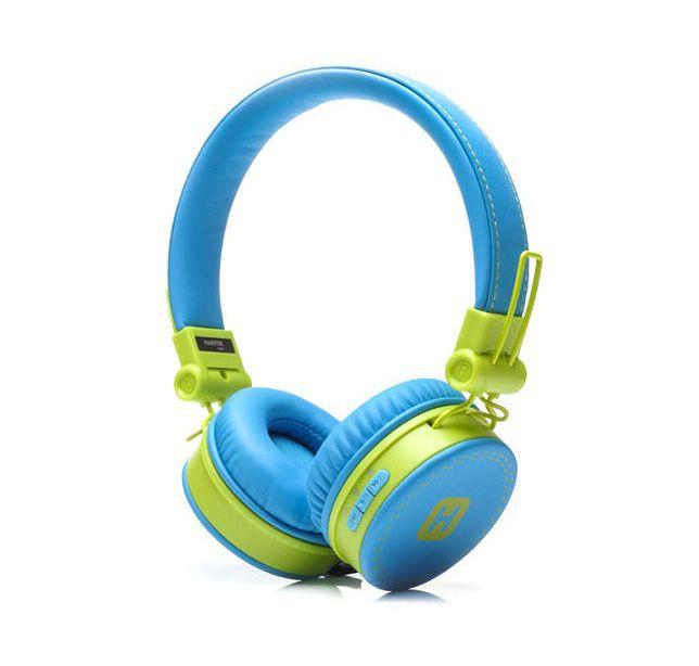 Наушники HARPER HB-202 yellow аудио наушники harper bluetooth наушники harper hb 417