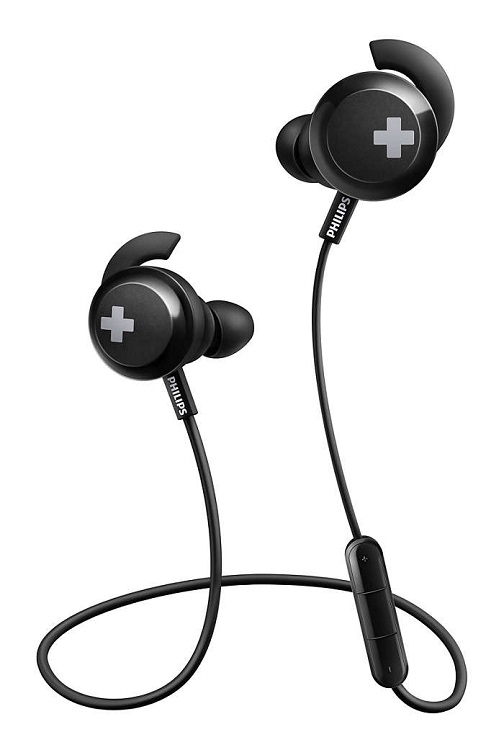 все цены на Bluetooth-гарнитура Philips SHB4305BK/00 Black