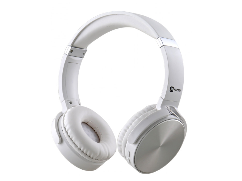 Bluetooth гарнитура HARPER HB-217 white