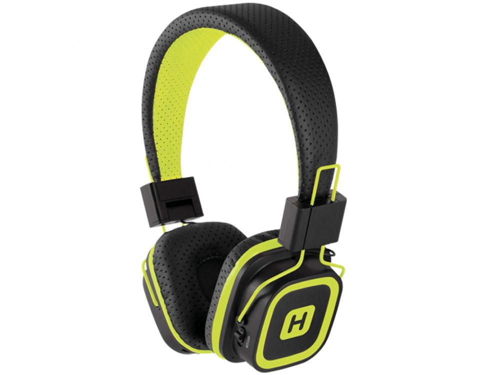 Bluetooth гарнитура HARPER HB-311 yellow гарнитура ienjoy in066