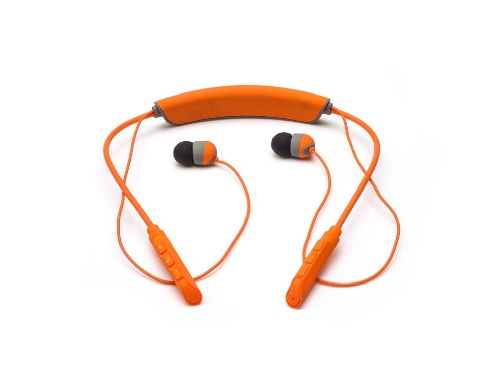 Наушники (гарнитура) Harper HB-309 Orange беспроводные наушники harper hb 509 black