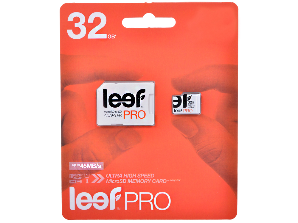 Карта памяти MicroSDHC 32GB Leef Class10 PRO (LFMSDPRO-03210R) 100% new sot 223 sot ic test socket programmer adapter burn in socket 499 038 00