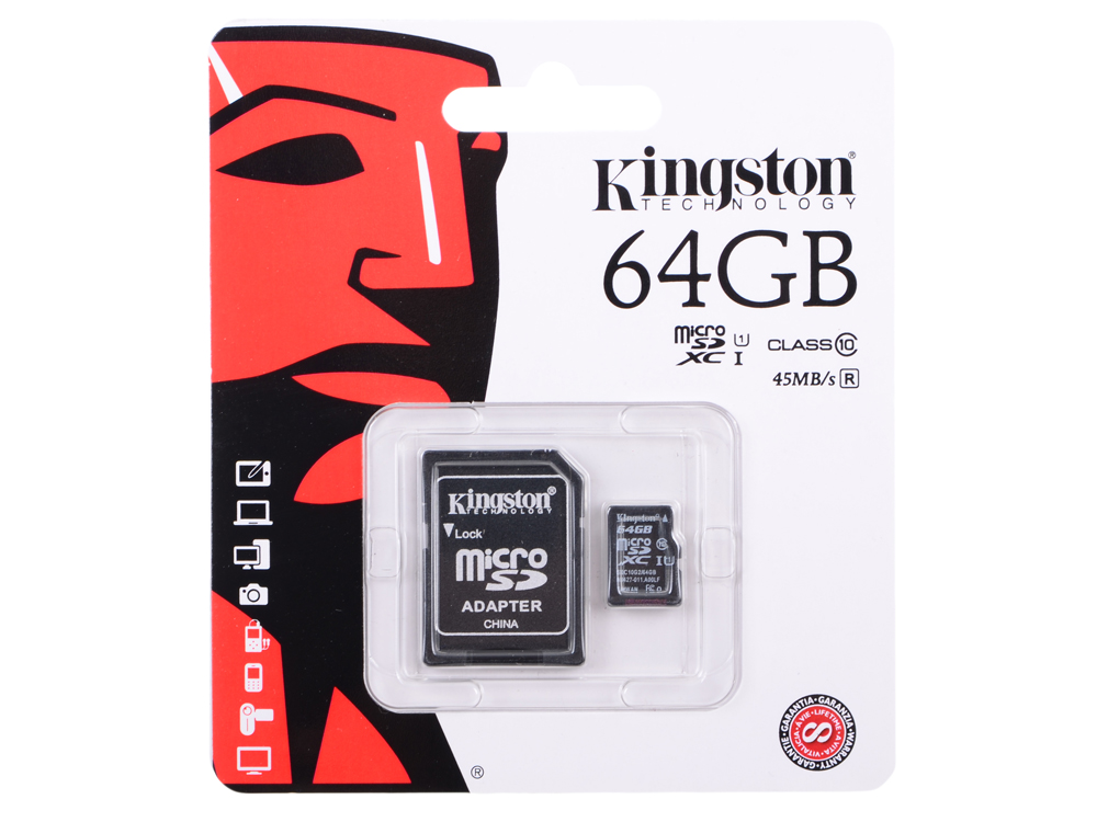 SDC10G2/64GB