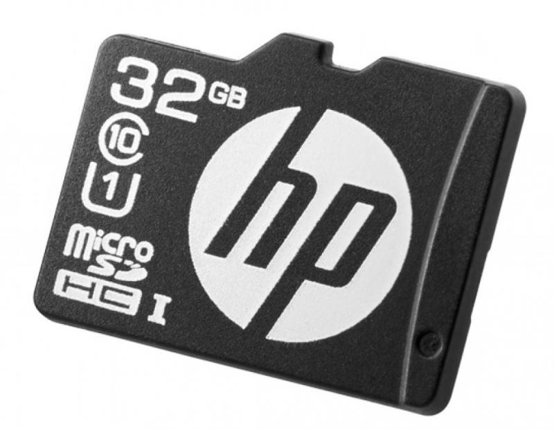 Карта памяти Micro SDHC 32Gb Class 10 HP 700139-B21 карта памяти other jvin 8gtf