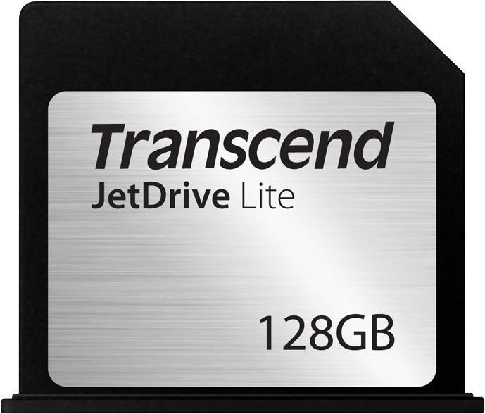 Карта памяти 128GB Transcend JetDrive Lite 130, MBA 13 L10-E14 (TS128GJDL130) карта памяти 128gb transcend jetdrive lite 130 ts128gjdl130 для macbook air 13 l10 e14