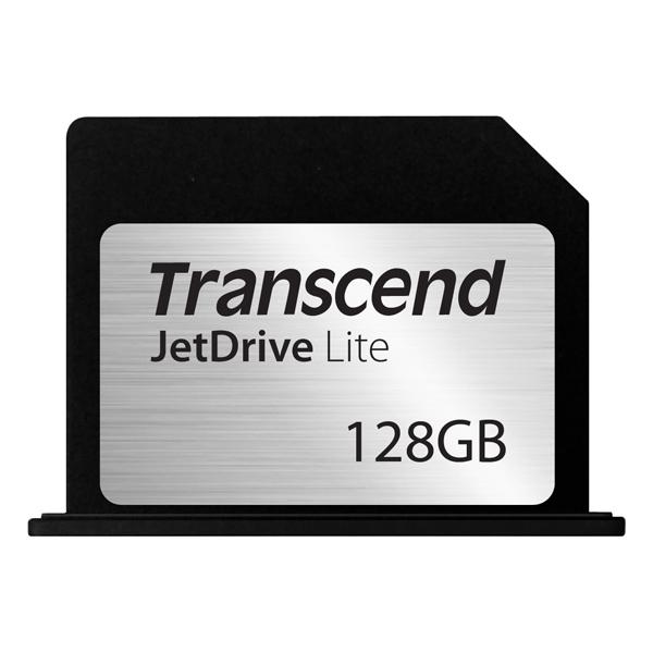 Карта памяти 128GB Transcend JetDrive Lite 360, rMBP 15 L13 (TS128GJDL360) флешка usb 128gb transcend jetdrive go 300 ts128gjdg300k черный