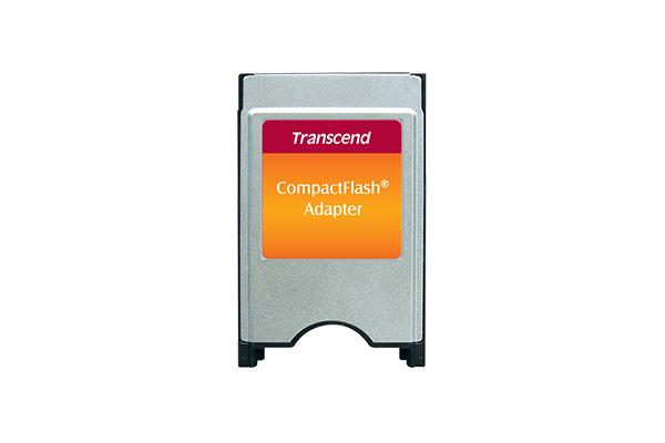 Адаптер Compact Flash на PCMCIA Transcend TS0MCF2PC