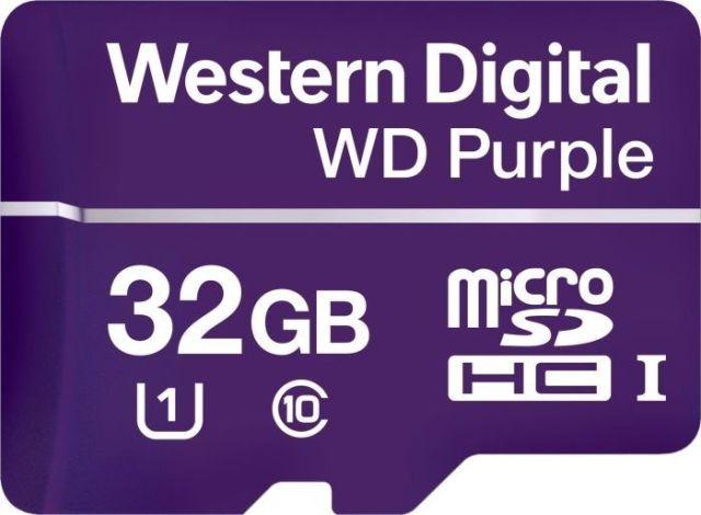 Карта памяти MICRO SDHC 32GB UHS-I WDD032G1P0A WDC gm wdc 200o