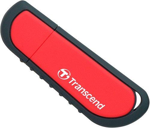 USB флешка 16GB USB Drive (USB 2.0) Transcend V70 (TS16GJFV70) usb флешка 4gb usb drive usb 3 0 transcend 700 ts4gjf700